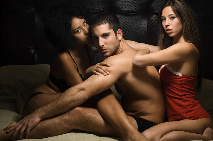 Gay male stripper video